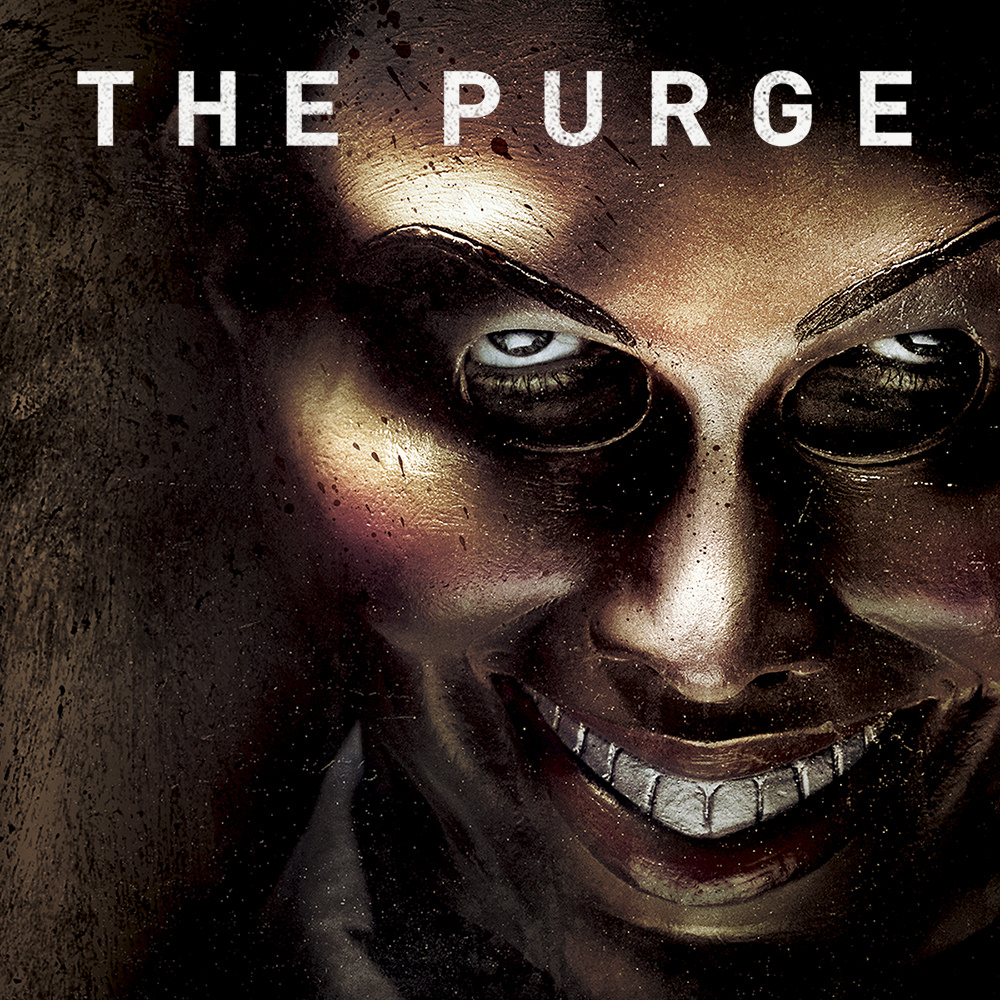 he purge has successfully been able to make successful movies with low budgets